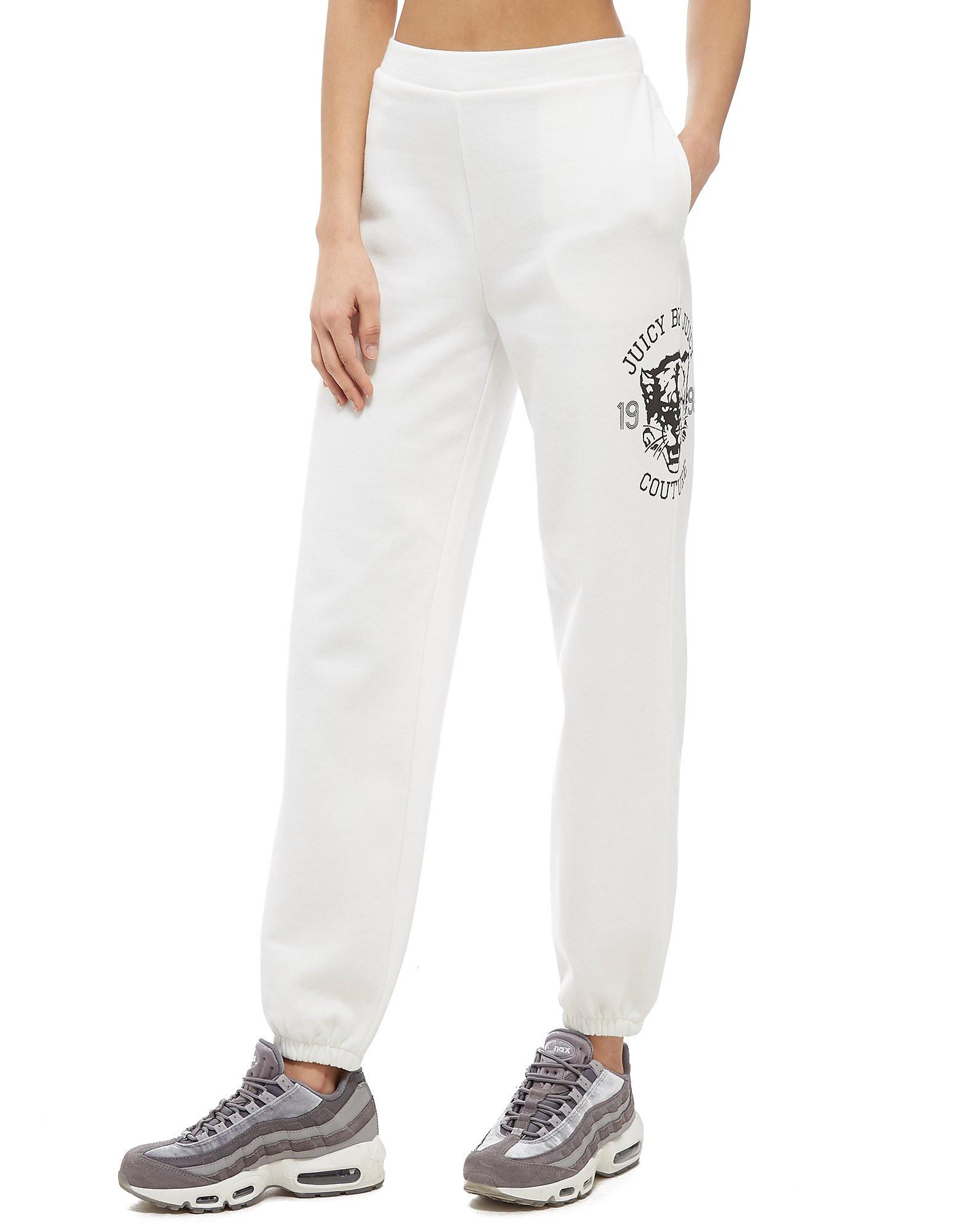 Juicy by Juicy Couture Logo Fleece Pants