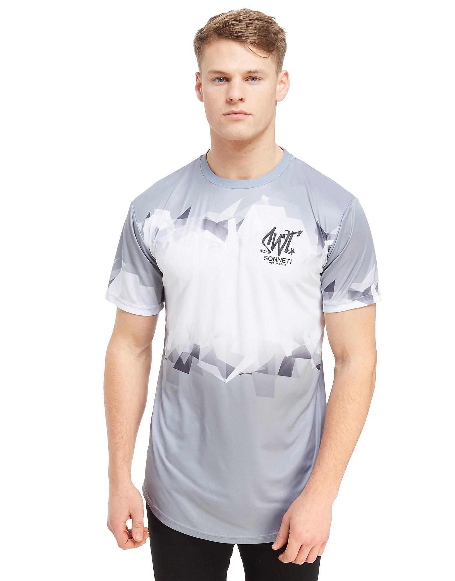 Sonneti Hexo T-Shirt