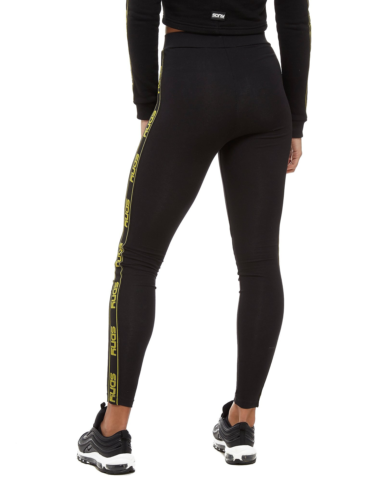 Supply & Demand Iconic Tape Leggings