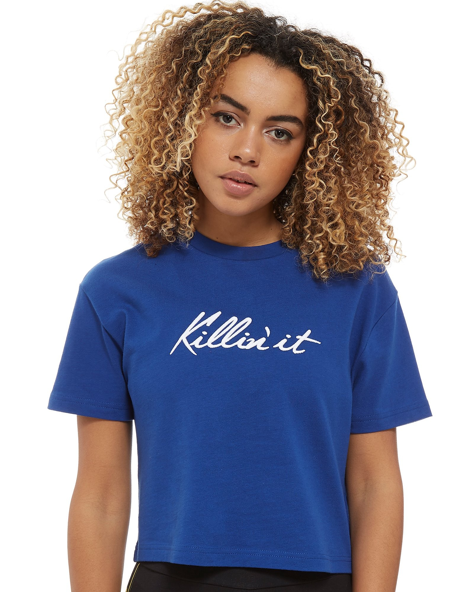 Supply & Demand Killing It T-Shirt