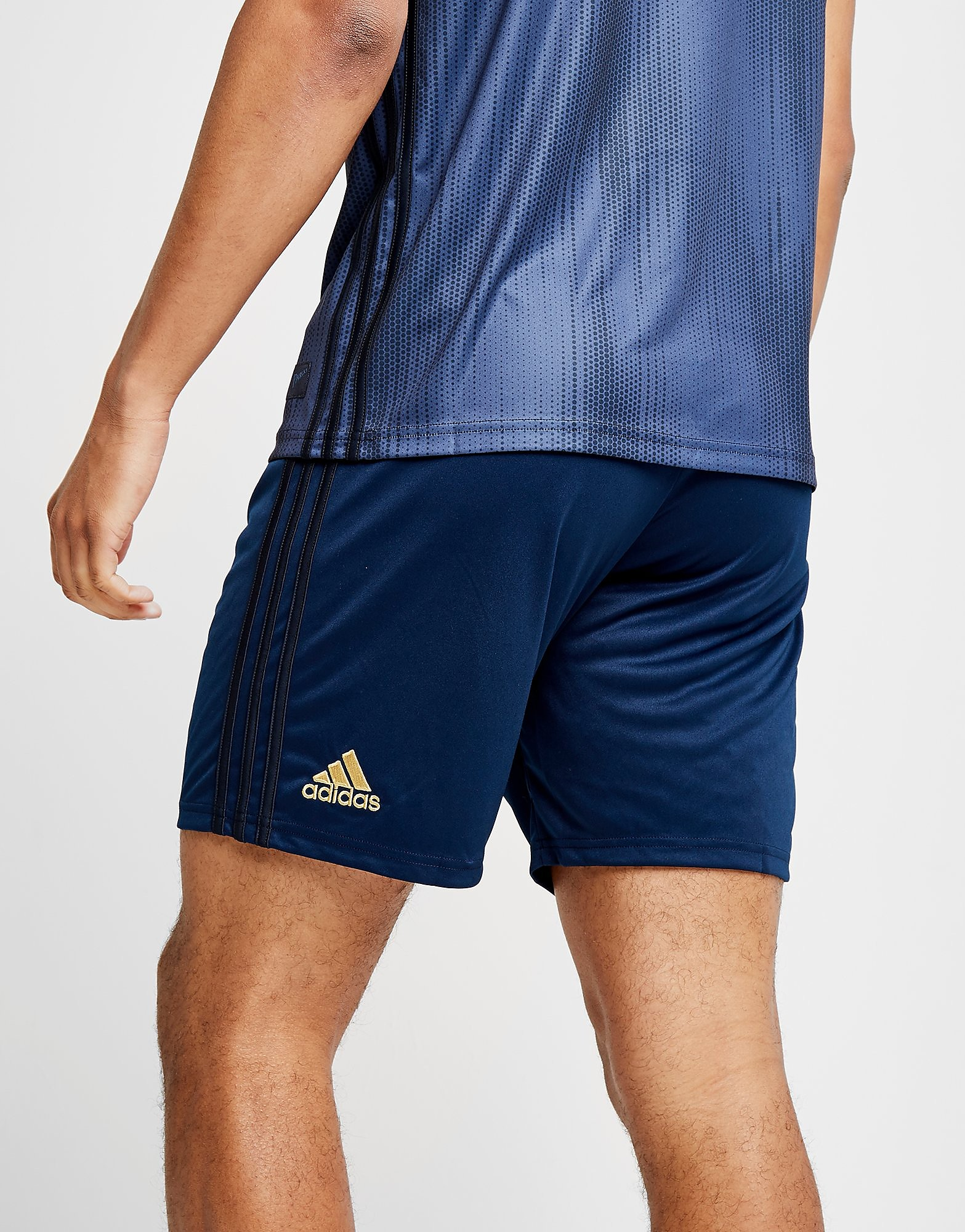 adidas Manchester United 2018/19 Third Shorts
