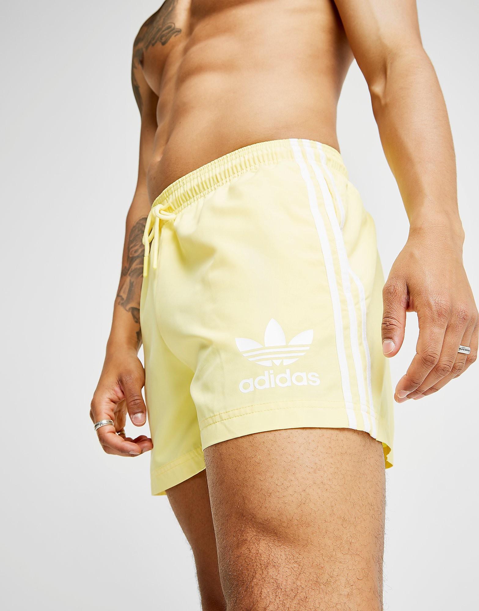 adidas Originals Short de bain California Homme