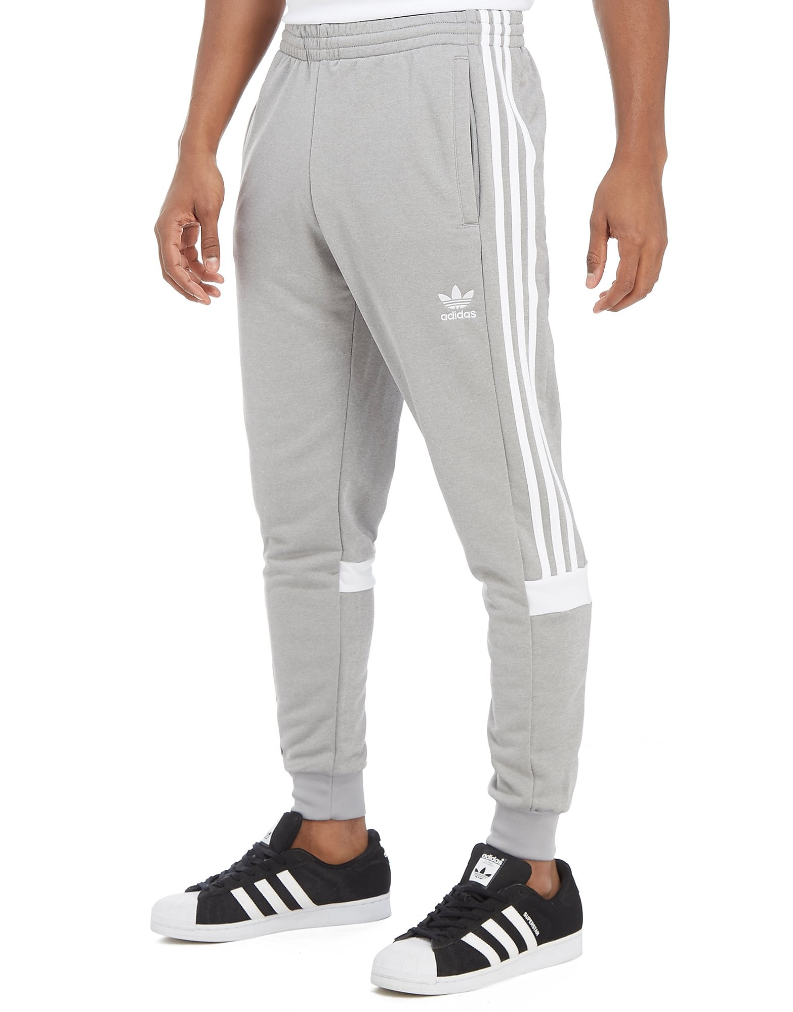 adidas Originals pantalón Superstar Colourblock