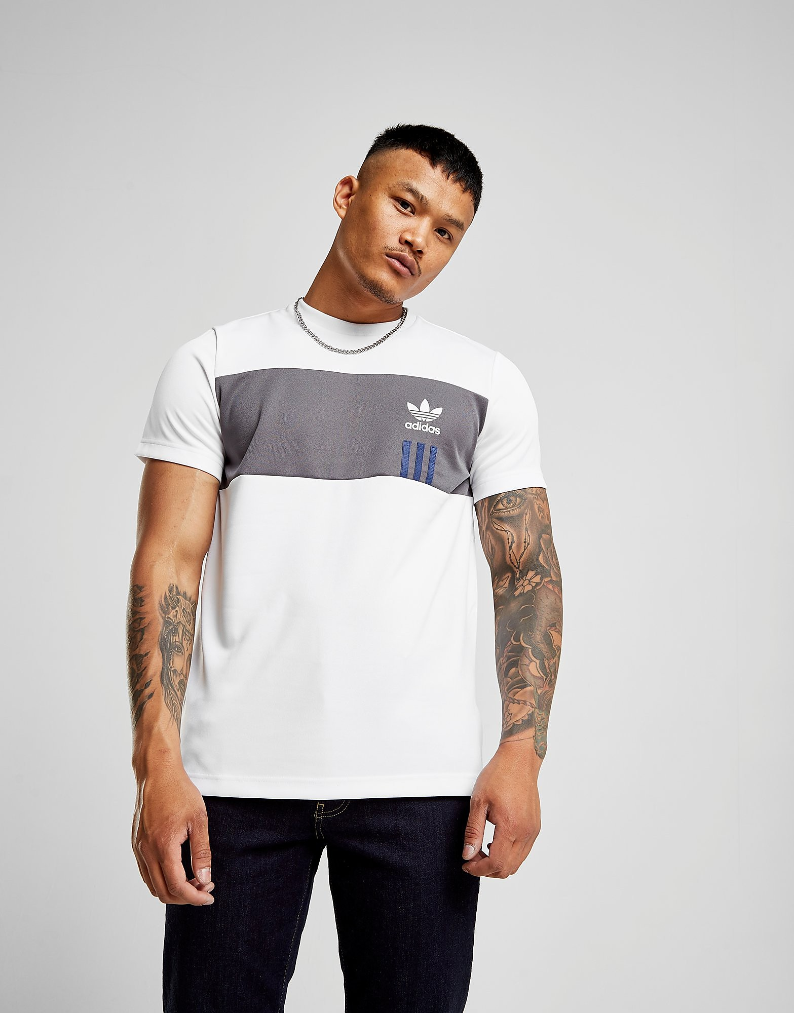 adidas Originals ID96 Poly T-Shirt