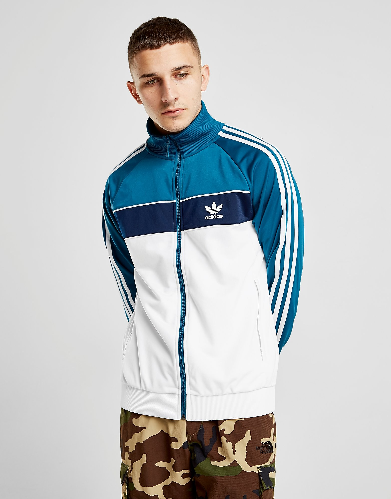 adidas Originals Itaska Track Top