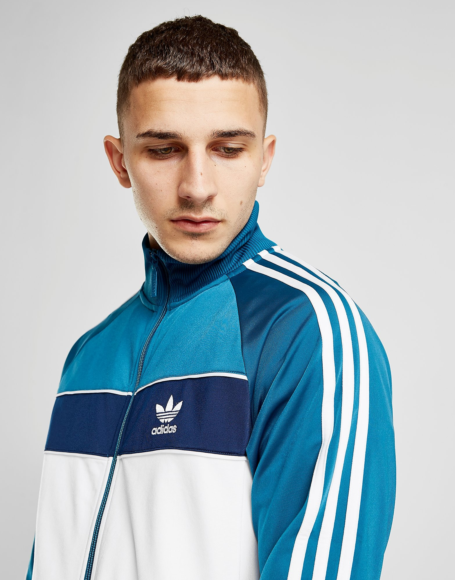 adidas Originals Itaska Track Top Heren