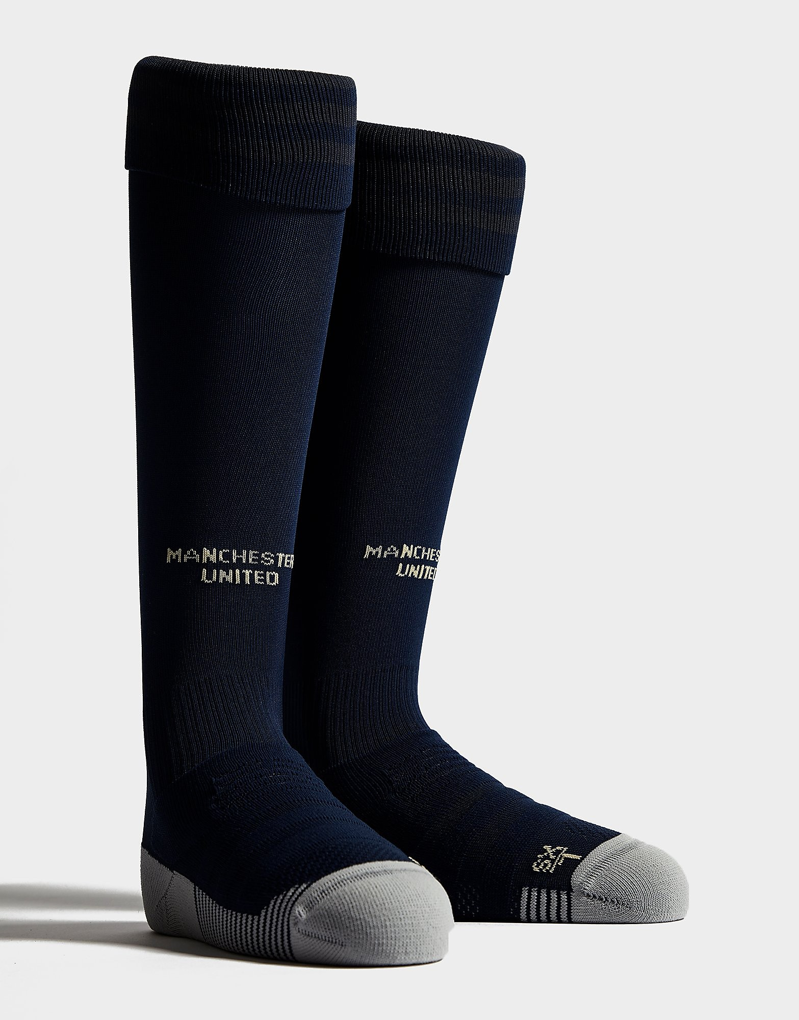 adidas Manchester United 2018/19 Third Socks Junior