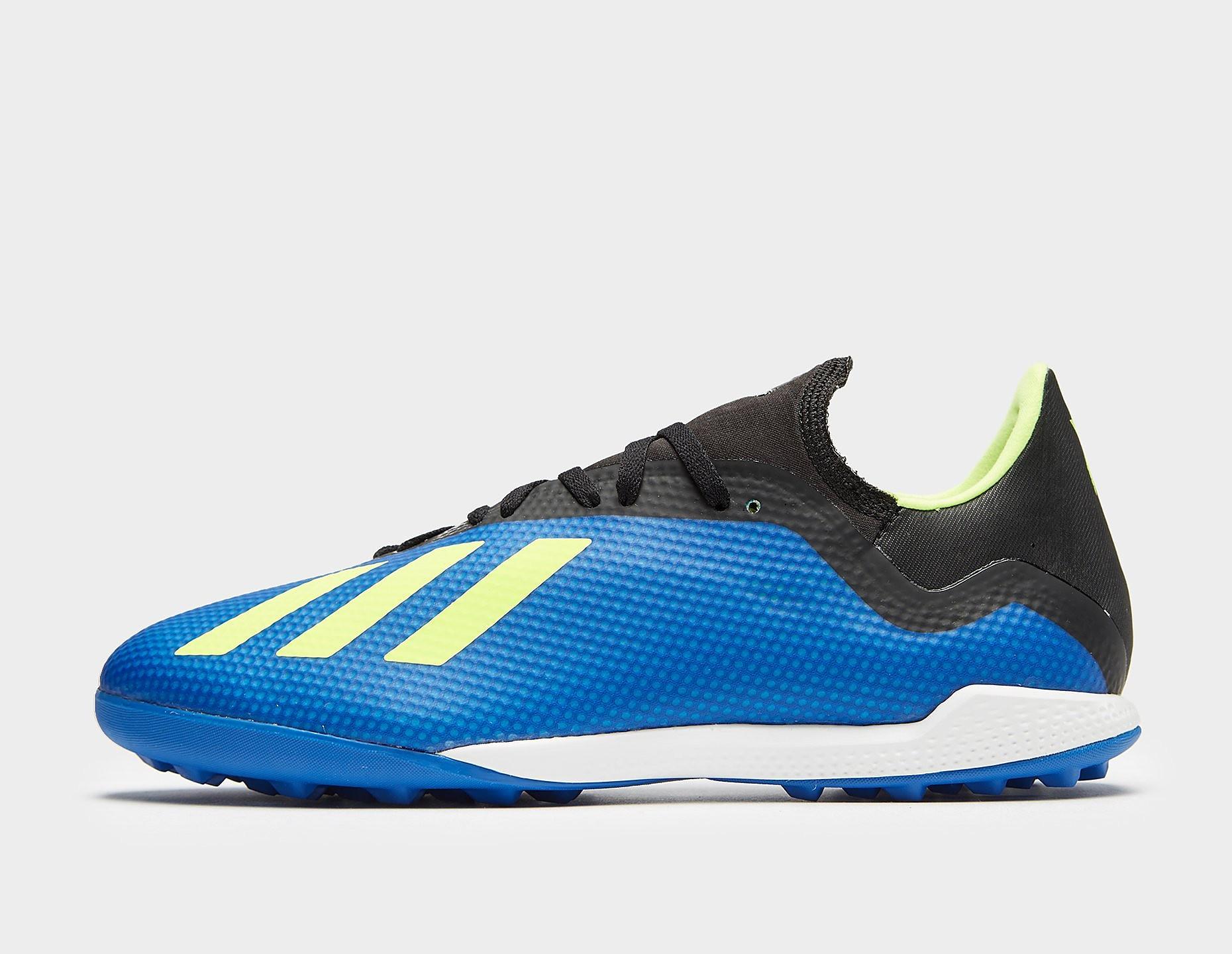 adidas Energy Mode X 18.3 TF Heren - Blauw - Heren