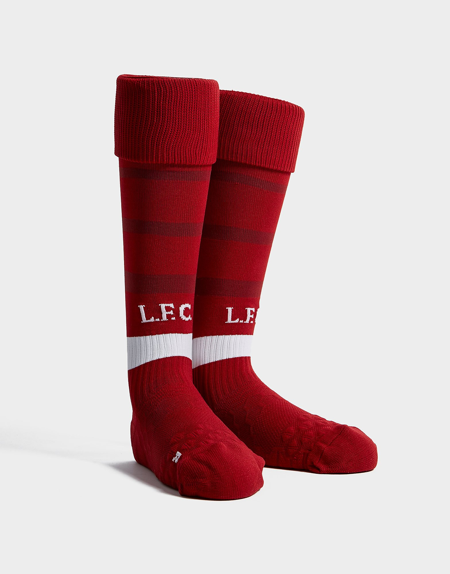 New Balance Liverpool FC 2018 Home Socks FORUDBESTIL