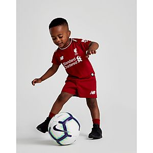 510852a45 New Balance Liverpool FC 2018 19 Home Kit Infant ...