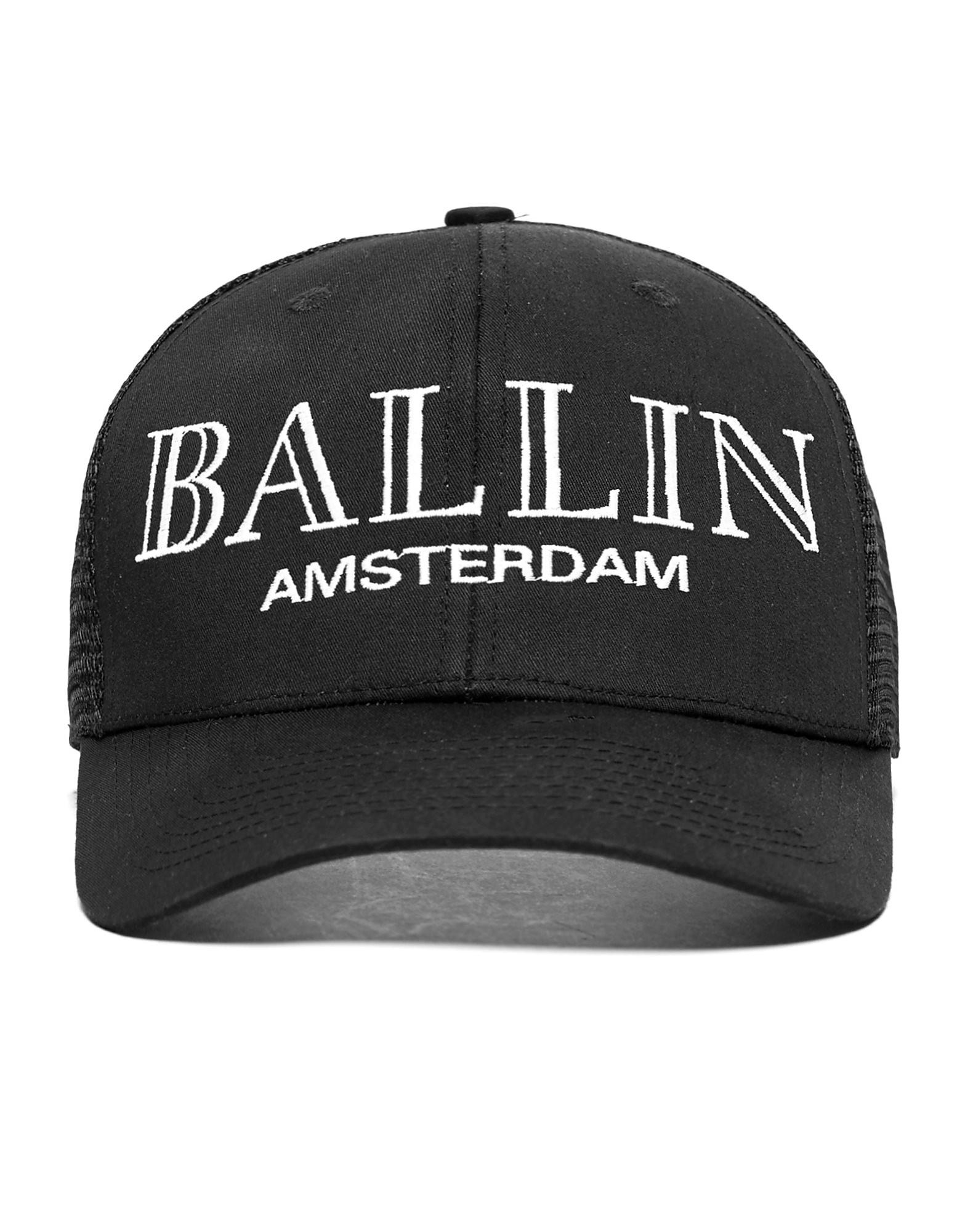 Ballin gorra Amsterdam Trucker