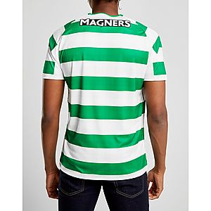 ... New Balance Celtic FC 2018 19 Home Shirt 45200194c