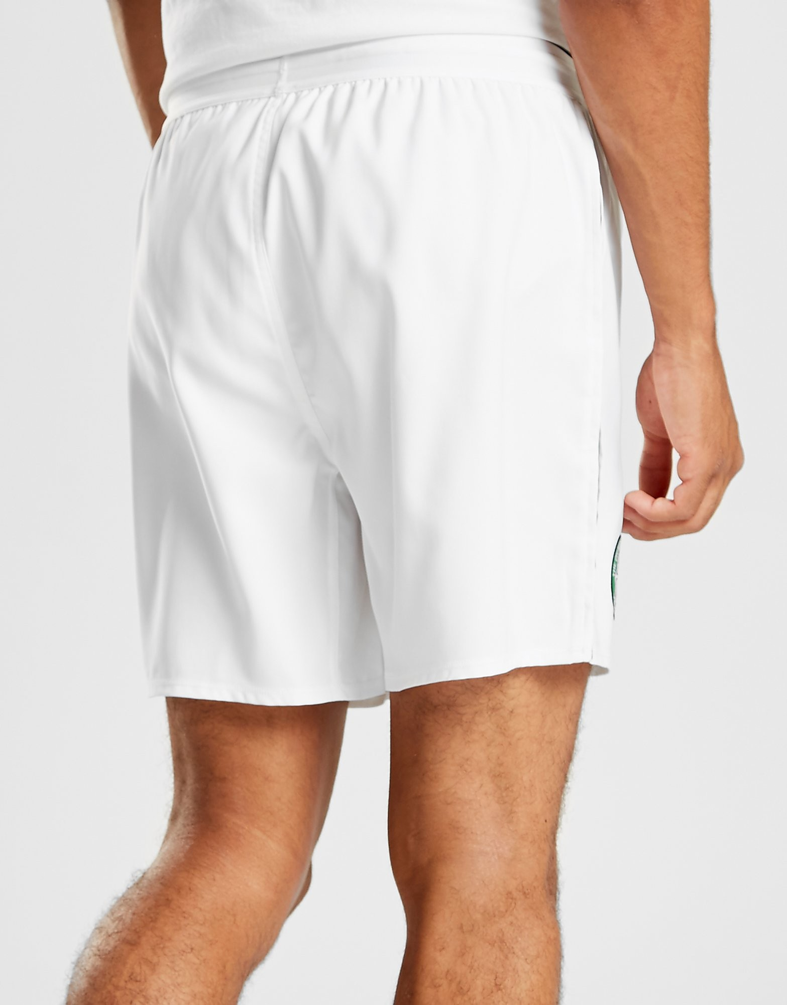 New Balance Celtic FC 2018/19 Home Shorts