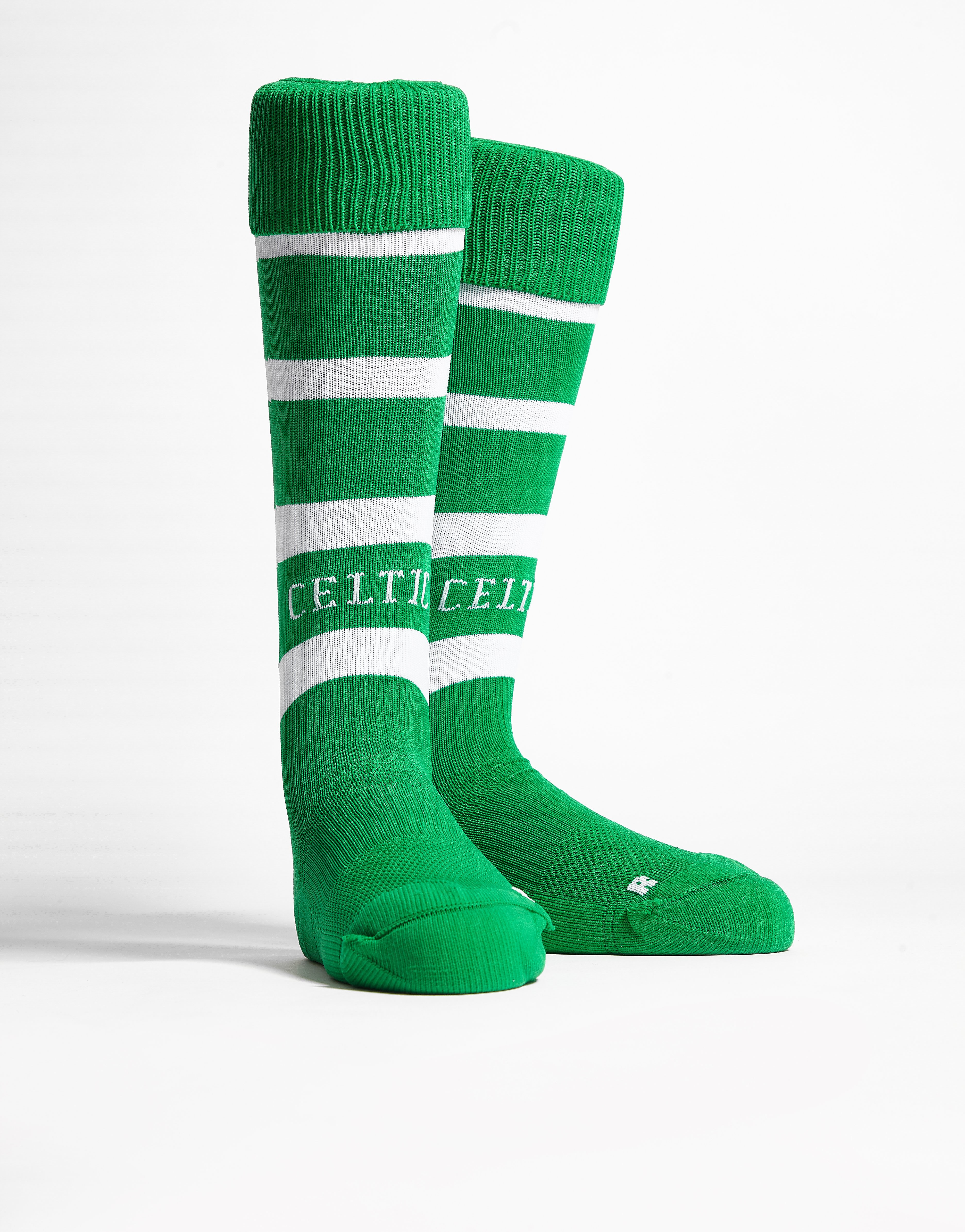 New Balance Celtic FC 2018/19 Home Socks