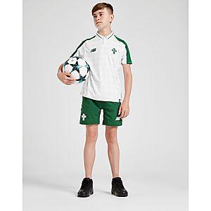 ... New Balance Celtic FC 2018 19 Away Shirt Junior e02b648b5