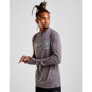 852328040 New Balance Celtic FC 2018 19 1 2 Zip Track Top ...