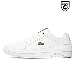 lacoste shoes cleaning girl animation gift