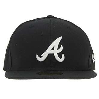 New Era MLB Atlanta Braves 59FIFTY Fitted Cap