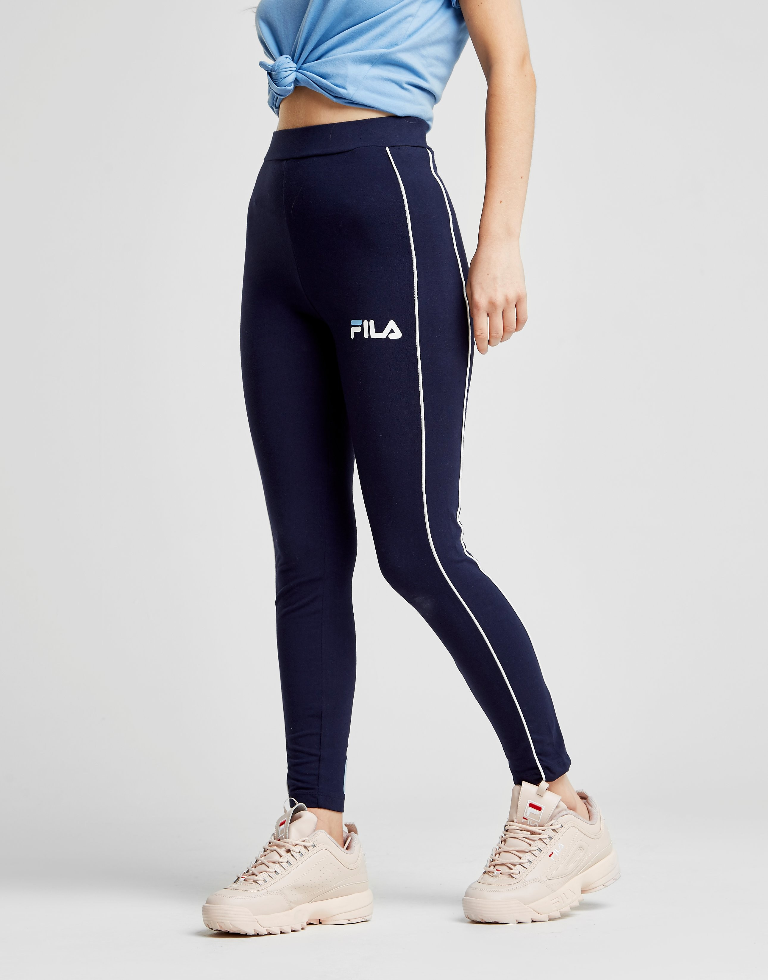 Fila Piping Leggings