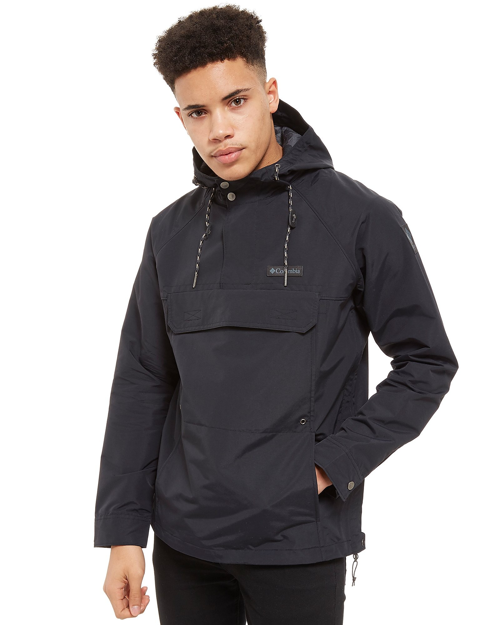 Columbia South Canyon Anorak
