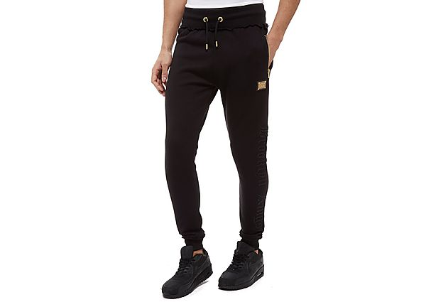 Supply & Demand Observe Joggers - Only at JD, Black