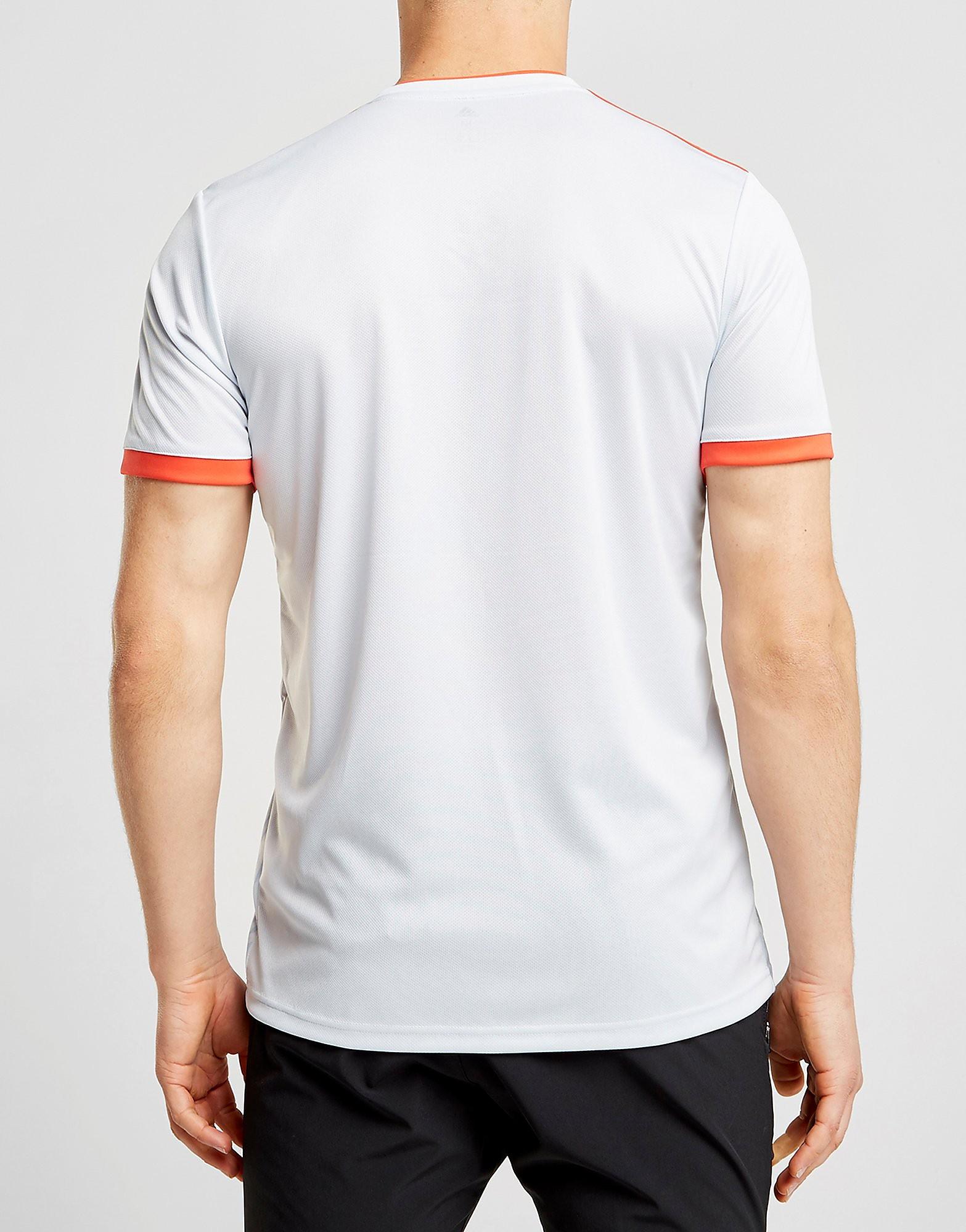 adidas Spain 2018 Away Shirt