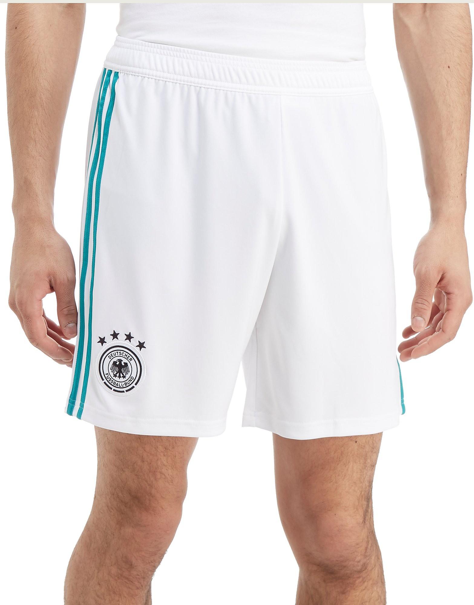 adidas Germany 2018 Away Shorts