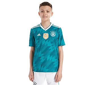 57cbcc3fb adidas Germany 2018 Away Shirt Junior ...
