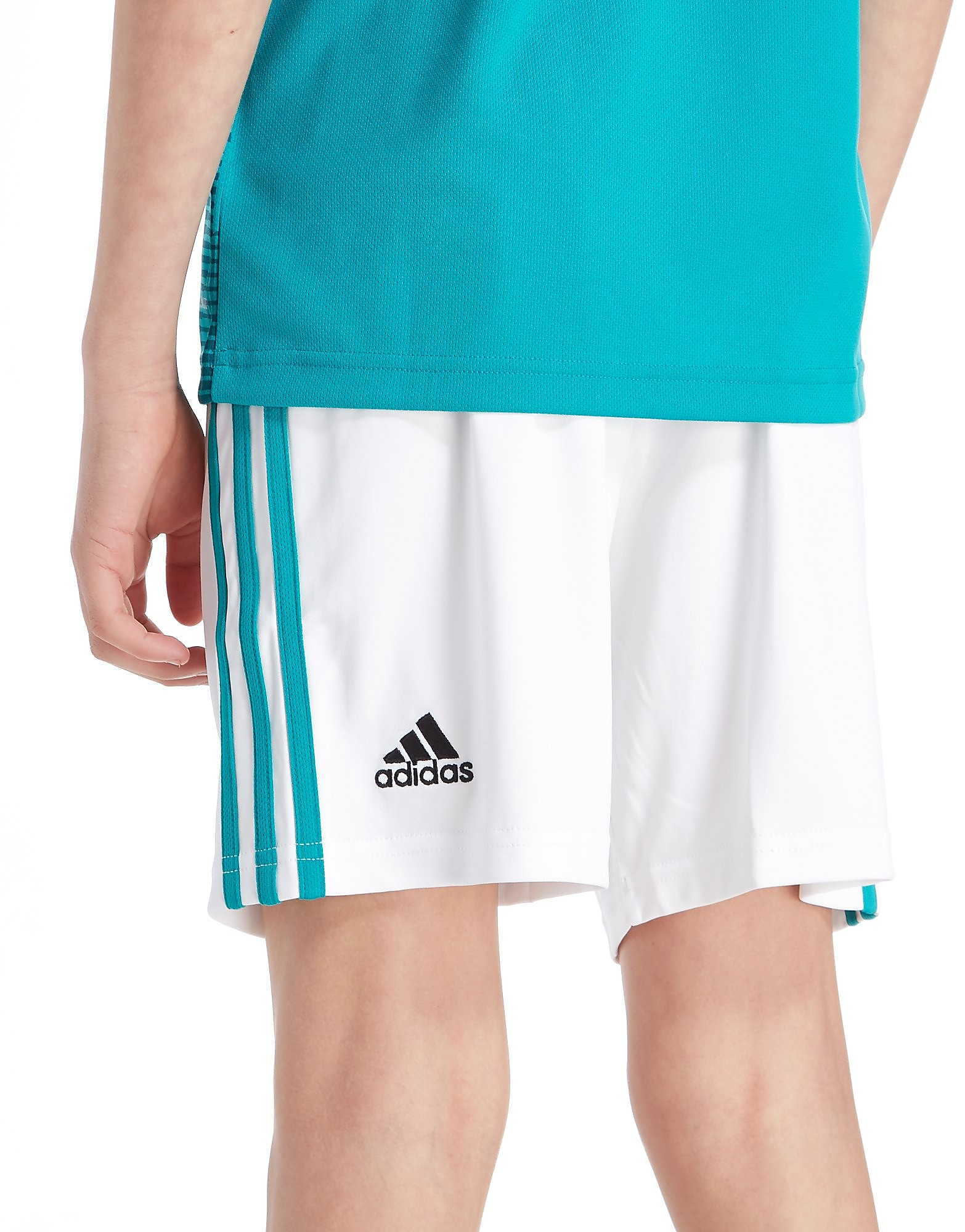 adidas Germany 2018 Away Shorts Junior