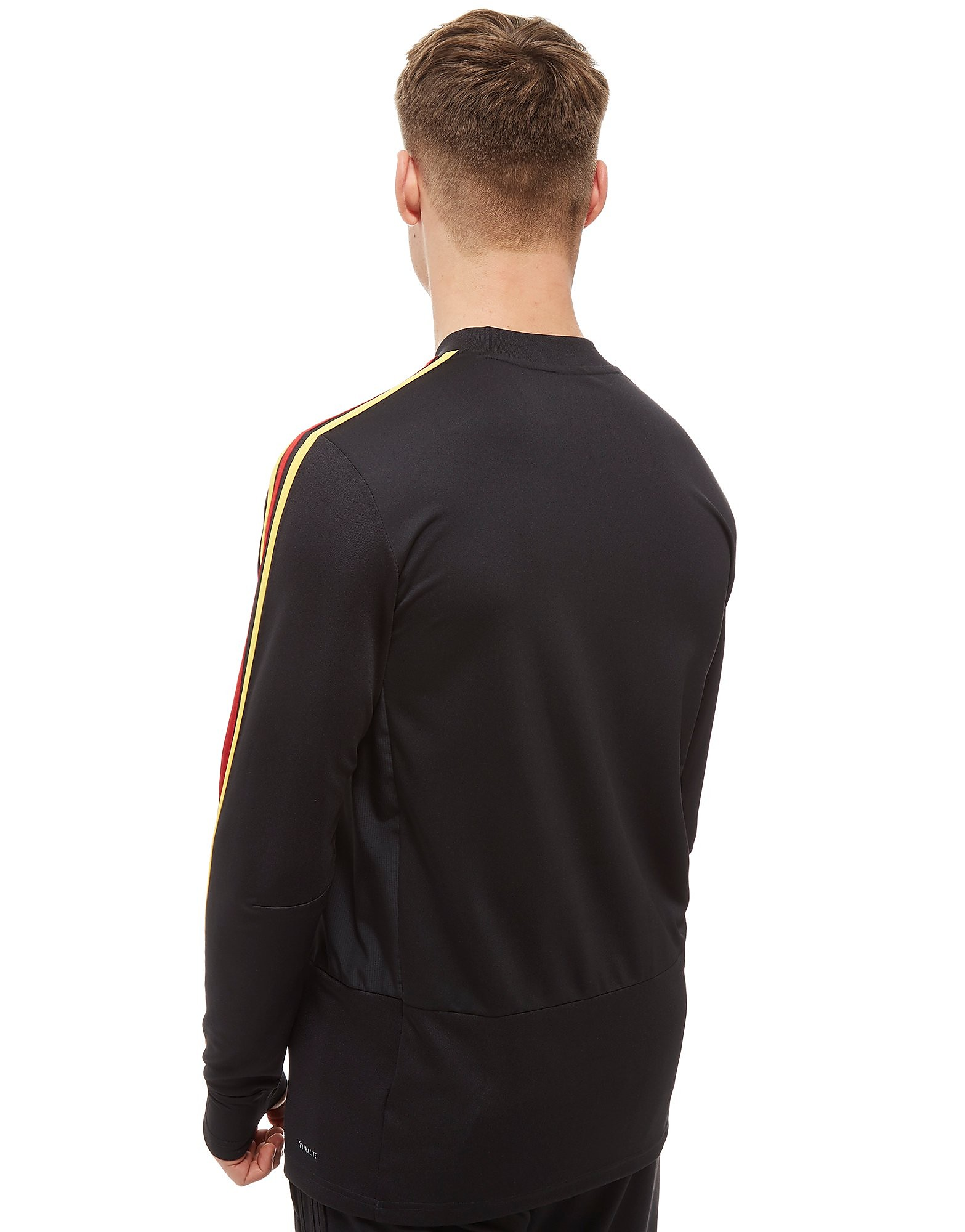 adidas Belgium 2018 Training Top