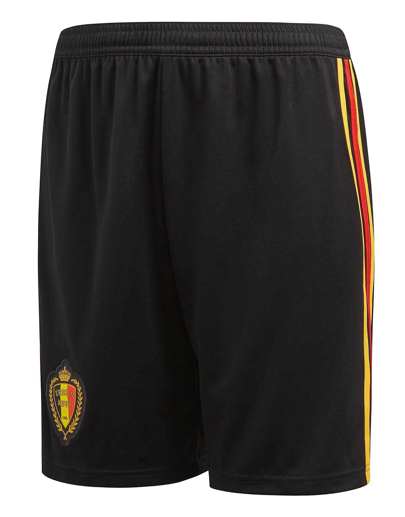 adidas Belgium 2018 Away Shorts Junior