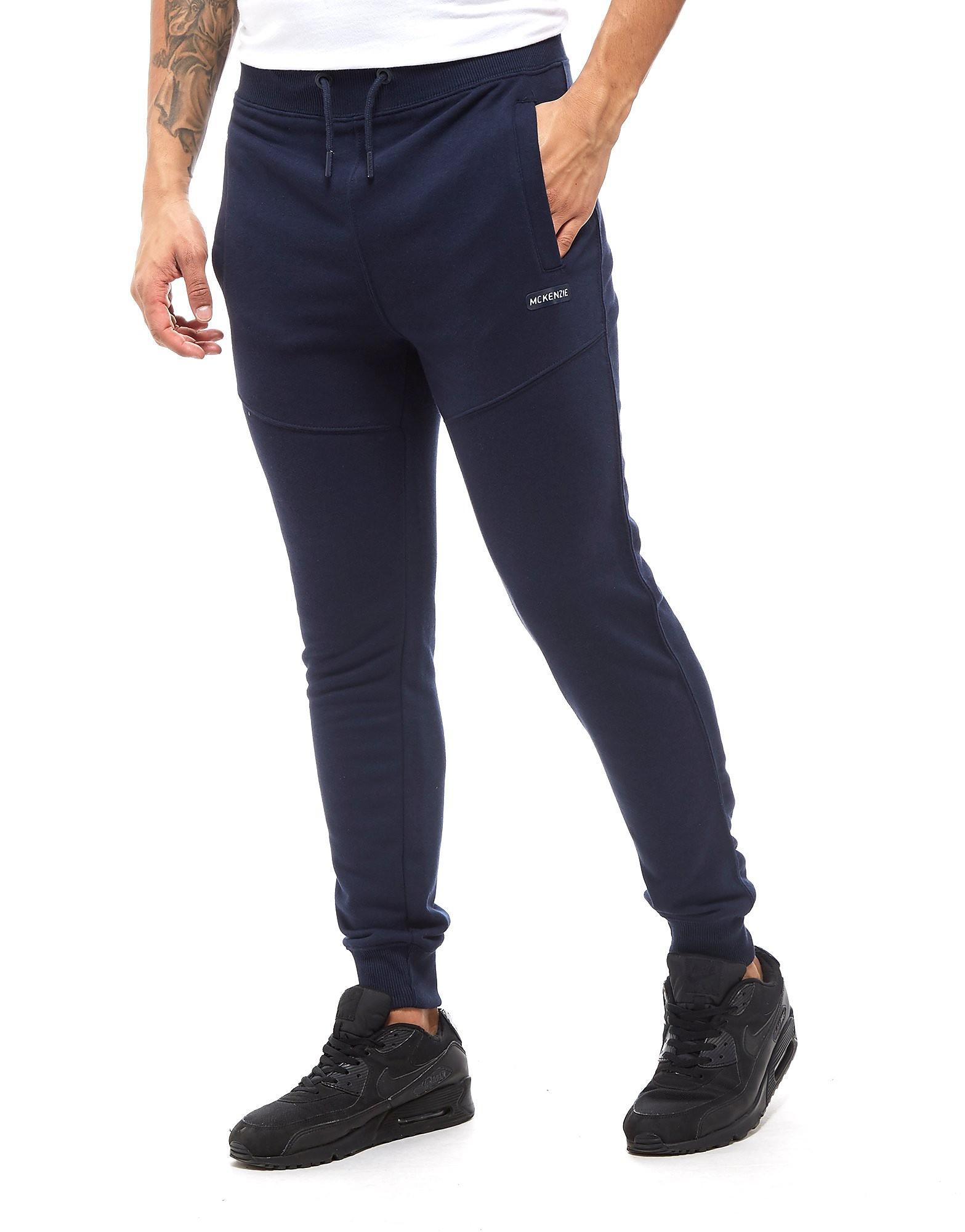 McKenzie Pantalon Stirling Homme - Only at JD - bleu, bleu