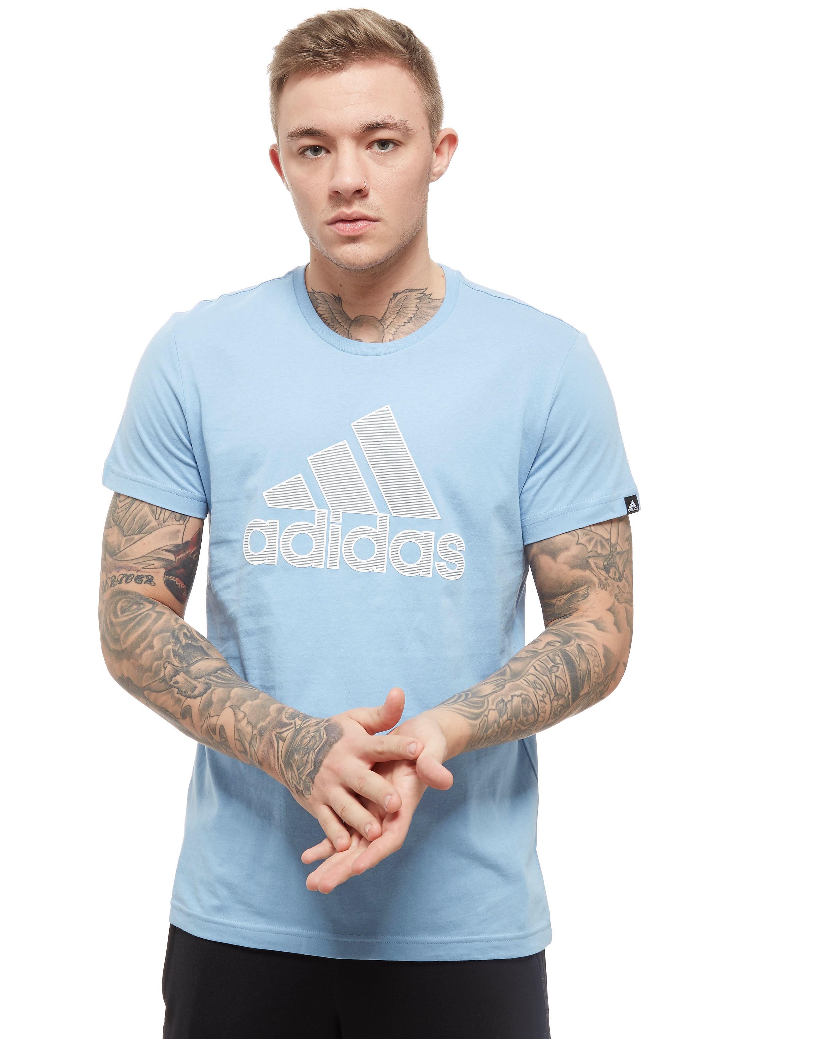 adidas HD Lines T-Shirt