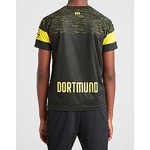 ... PUMA Borussia Dortmund 2018 19 Away Shirt Junior 5e2b1654c
