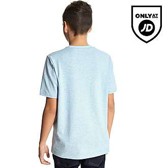 Fred Perry Polka Dot T-Shirt Junior