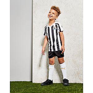 2ec89e317 PUMA Newcastle United 18 19 Home Kit Children ...