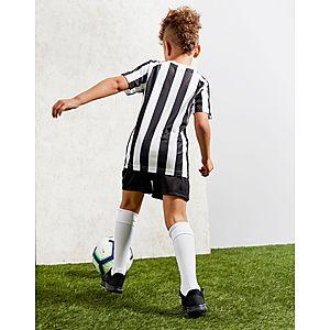 ... PUMA Newcastle United 18 19 Home Kit Children c4bf20c44