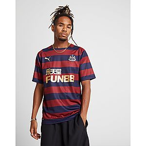 75460d615 PUMA Newcastle United FC 2018 19 Away Shirt ...