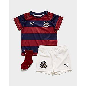 acf12f54a PUMA Newcastle United FC 2018 19 Away Kit Infant ...
