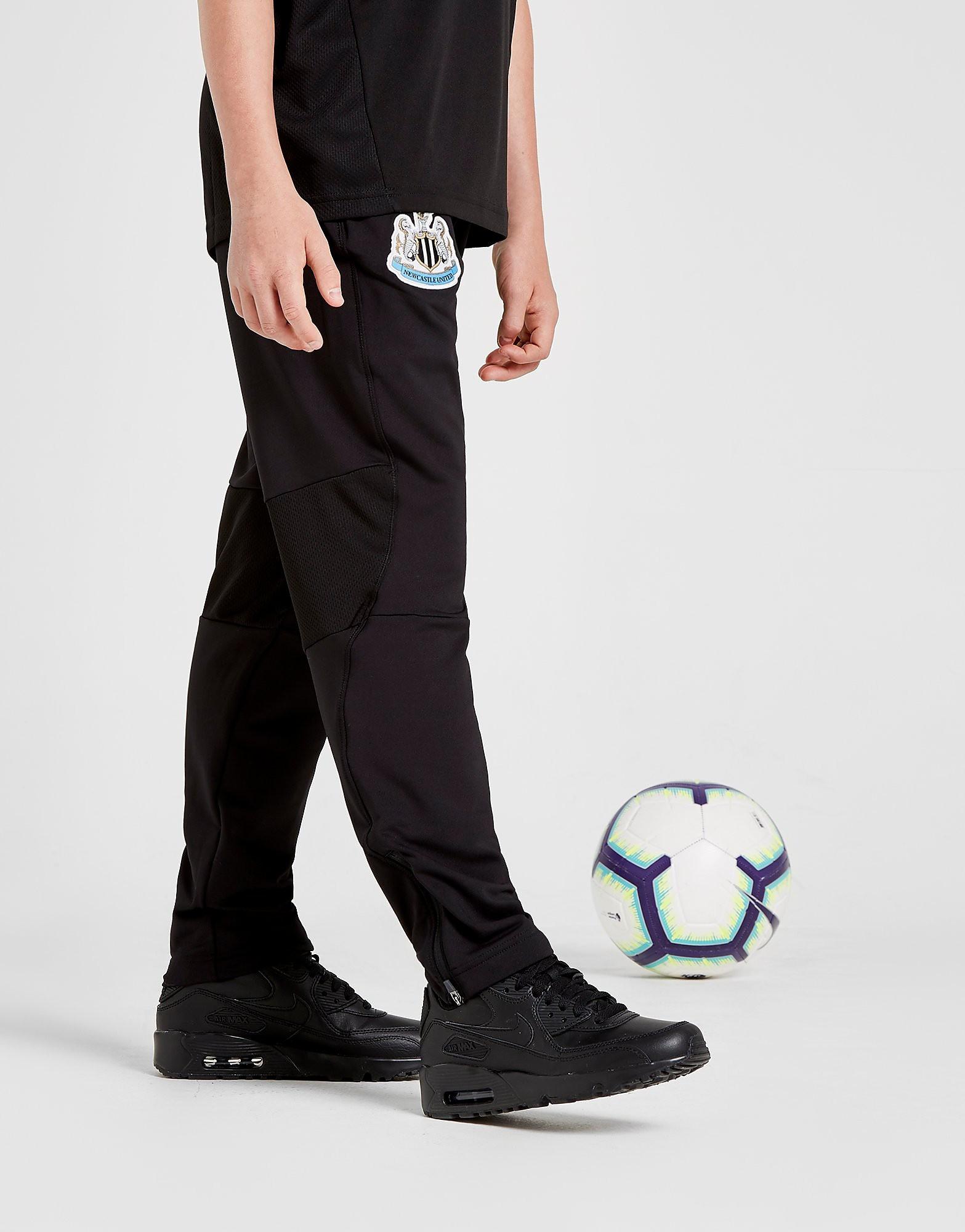 PUMA Newcastle United FC Training Pants Junior - Zwart - Kind
