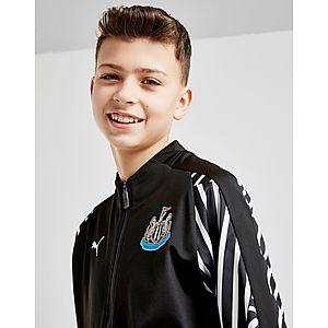 43e96397722b PUMA Newcastle United FC Walk Out Jacket Junior ...