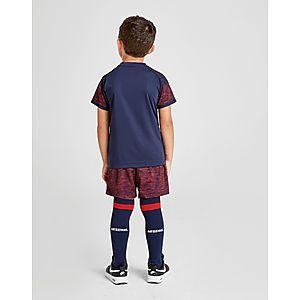 2b531e5cab65 ... PUMA Arsenal FC 2018 19 Away Kit Children