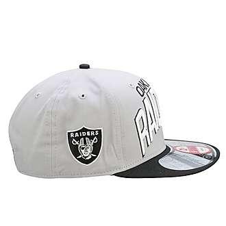 New Era NFL Oakland Raiders 9FIFTY Snapback Cap