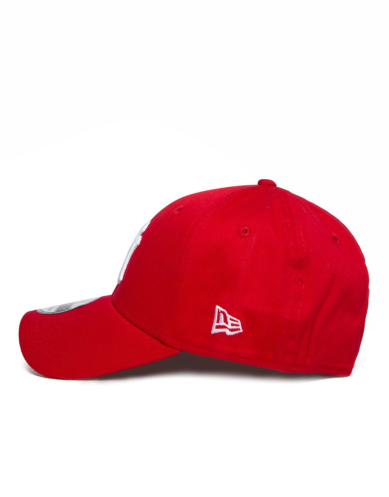 New Era New York Yankees 39THIRTY Fitted Cap