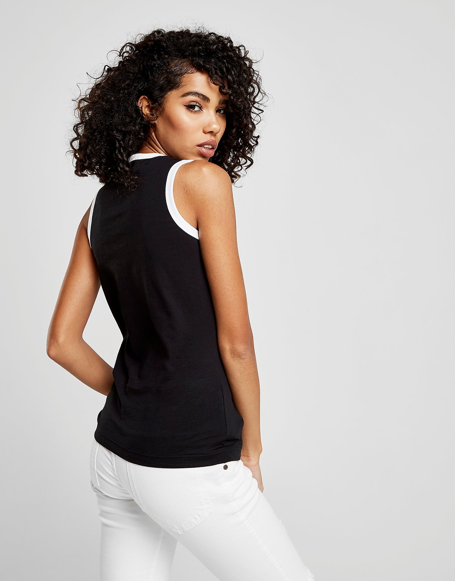 Fred Perry Ringer Tank Top