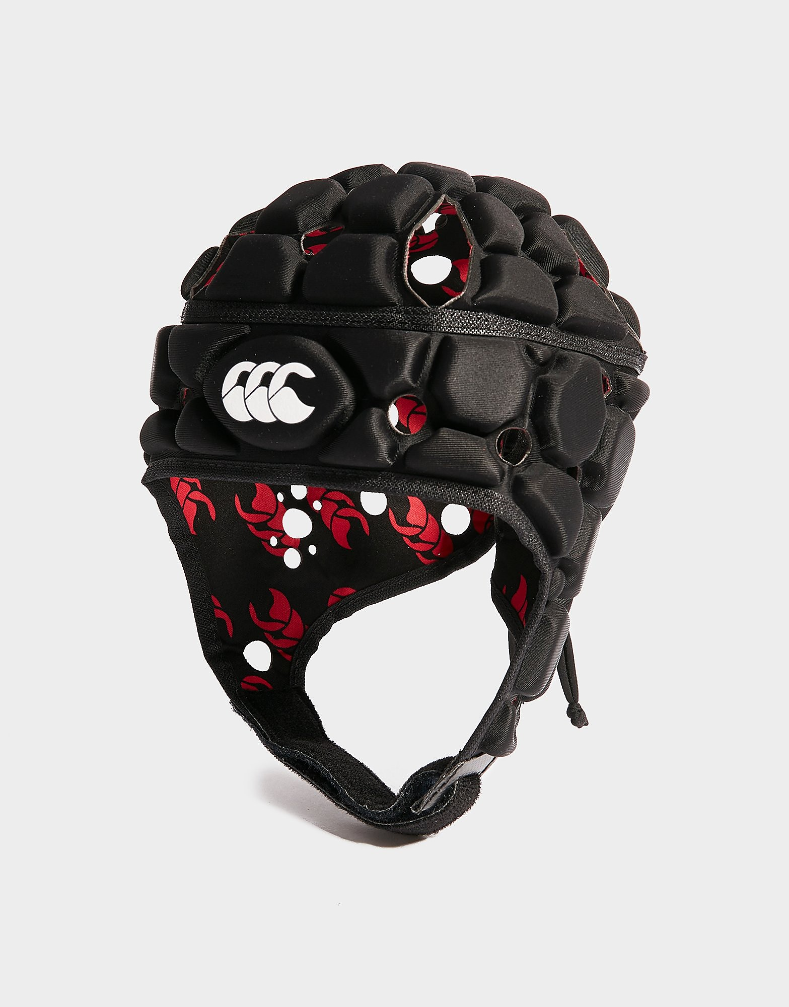 Canterbury Boys Ventilator Headguard Junior