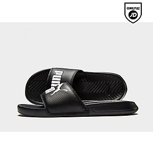 8c17f367b91f PUMA Popcat Slides Junior ...