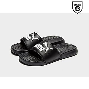 c6ad5873a669 PUMA Popcat Slides Junior PUMA Popcat Slides Junior