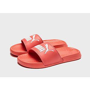 fa1653c7b0745 PUMA Popcat Slides Junior PUMA Popcat Slides Junior