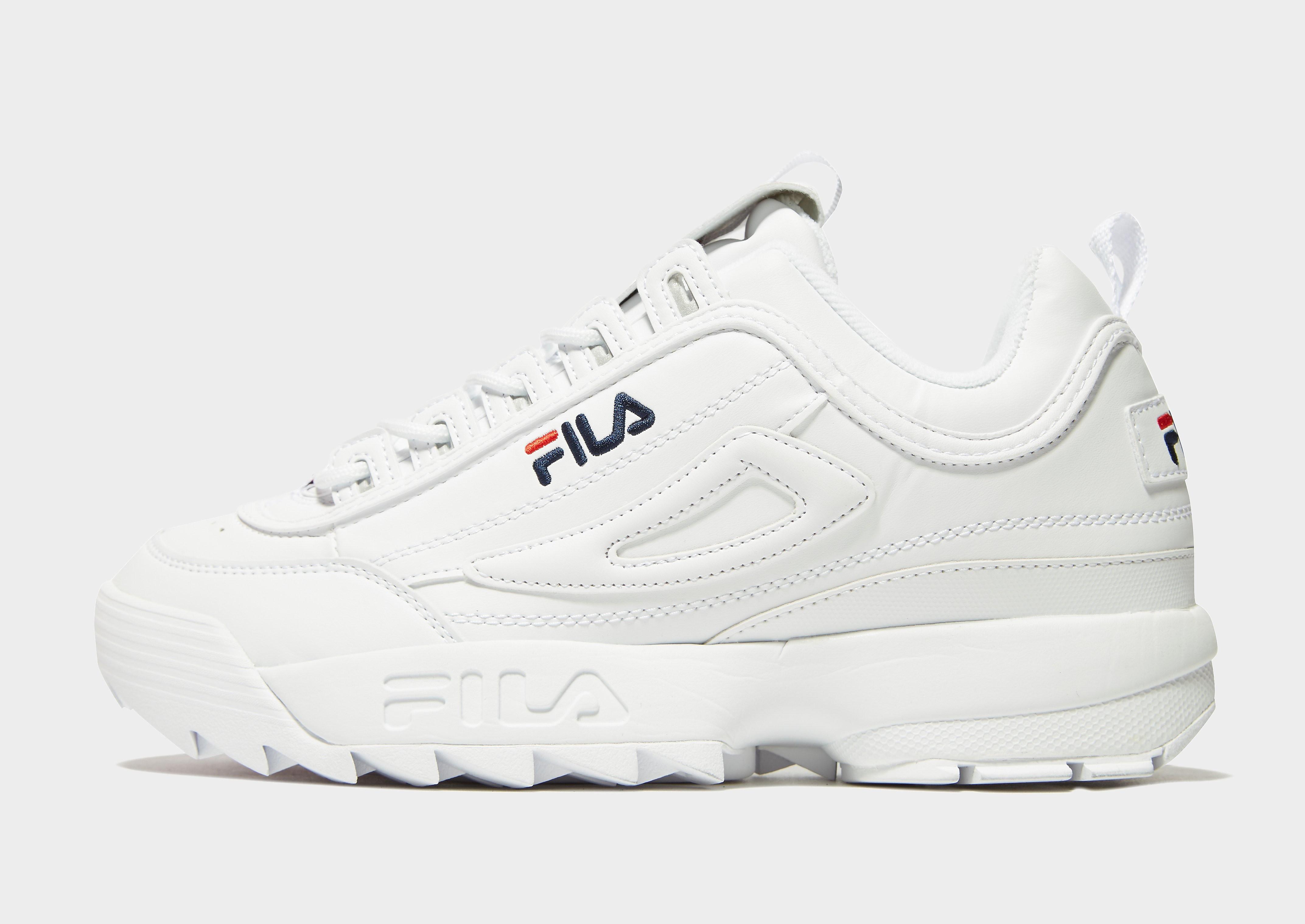 Sneaker Fila Fila Disruptor II para hombre